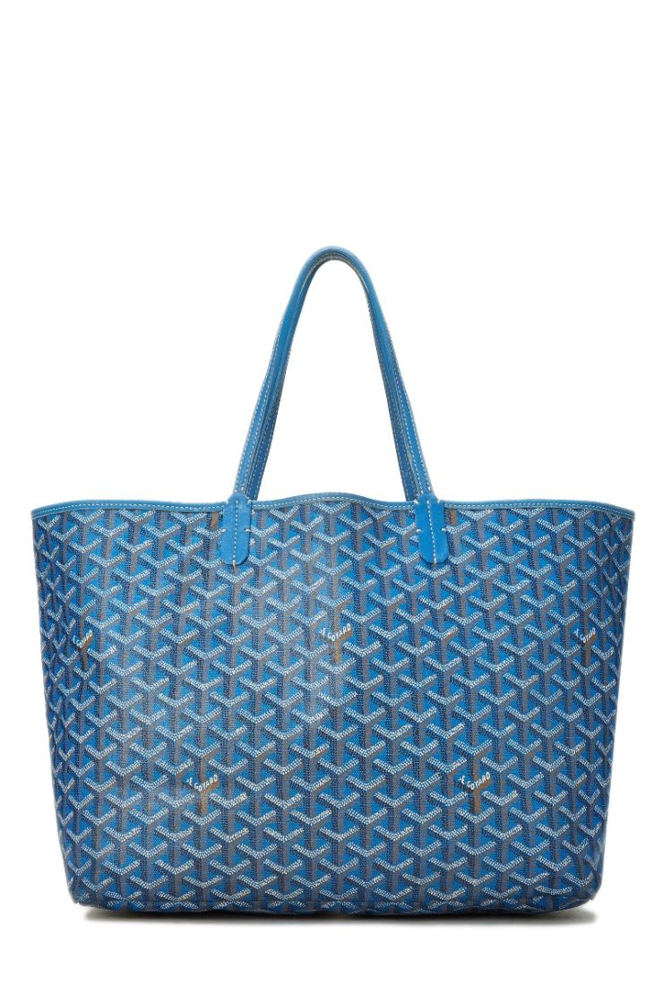How Much Is A Monogrammed Replica Goyard Tote